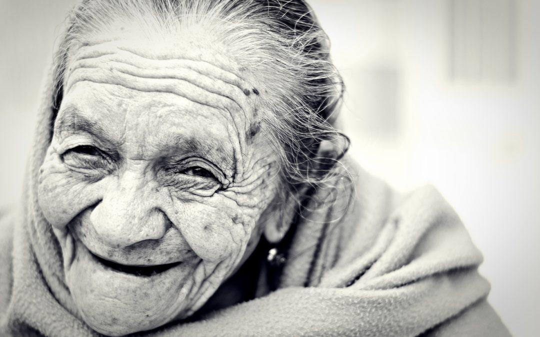 Die Macht des Lächelns